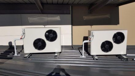 Preventive Air Conditioning Maintenance Benefits